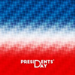 Presidents' Day background