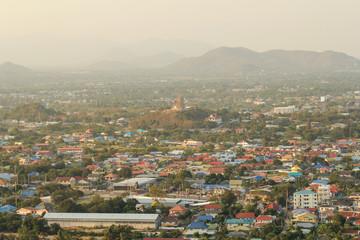 Khao Hin Lek Fai, Huahin, Thailand