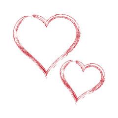 Herz | skizziert