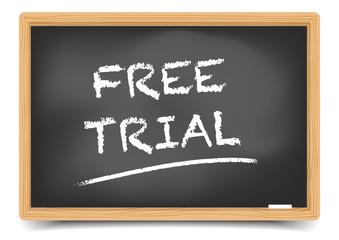 Blackboard Free Trial