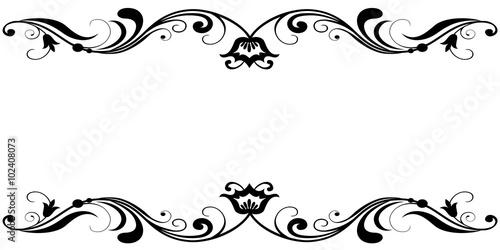 black and white border designs for cards wwwpixshark