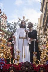 Cofradía del beso de Judas, semana santa de Sevilla