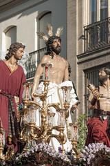 Cofradía de Jesús Despojado de sus Vestiduras, semana santa de Sevilla