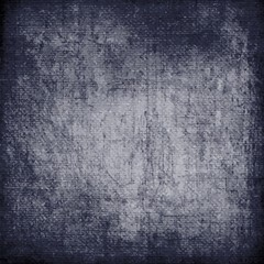 Abstract dark blue grunge texture