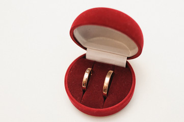 beautiful Wedding rings for groom and bride