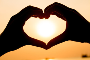 love and sunlight for all people