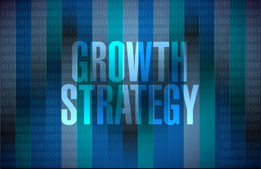 Growth Strategy binary sign