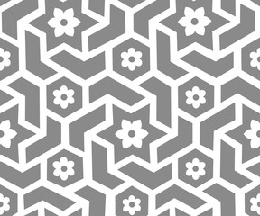 arabian pattern