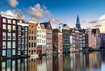 Fotomurales - Amsterdam, Netherlands