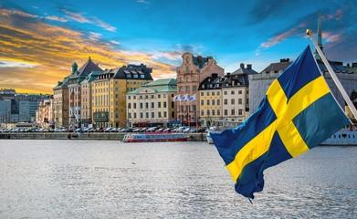 Fotomurales - Stockholm, Sweden