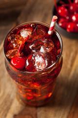 Sweet Refreshing Cherry Cola