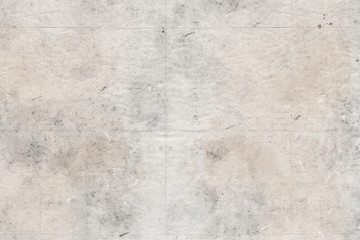 Vintage paper texture - old worn paper background