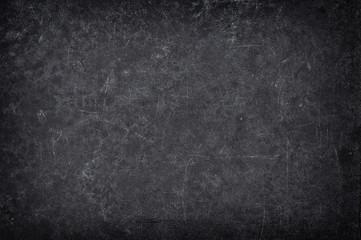 Chalkboard texture. Dark blackboard backgroud
