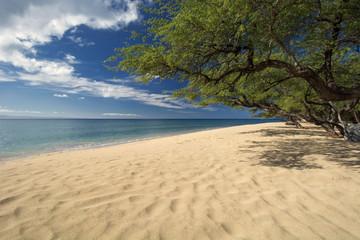 Papalaua Beach, state wayside park, Maui, Hawaii