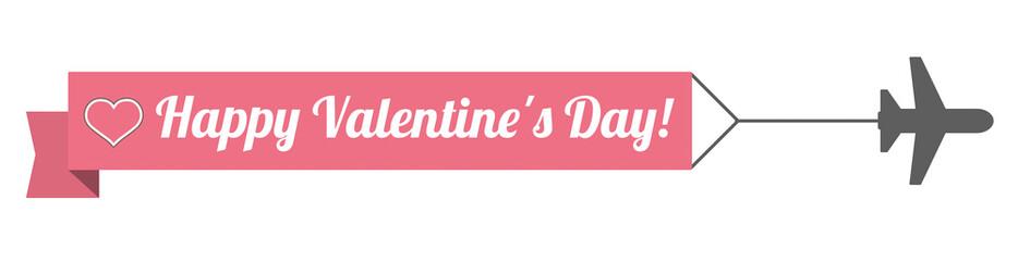 Jet Happy Valentines Day
