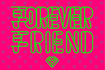 FOREVER FRIEND