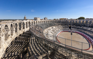 Arles - Amphitheater 3