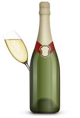 Ambiance champagne 01