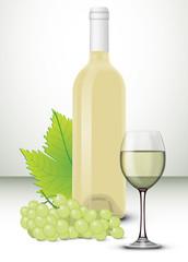 Ambiance vin blanc 08