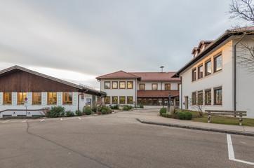 Rathaus Münsing am Starnberger See