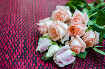Rose & Valentine's day