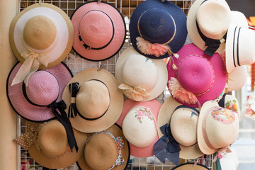 many hats for sales