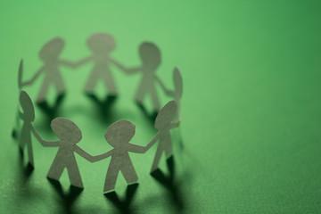 comunità, pace, amicizia, bimbi, collaborazione