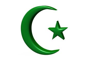 Hilal (Islam, Mondsichel)