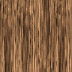 Seamless brown wood background