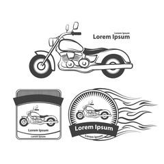 bike logo fire