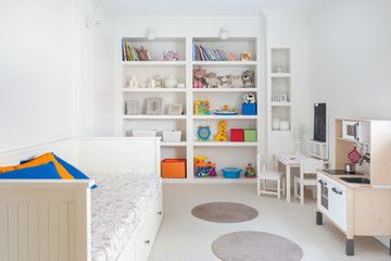 Room for a child