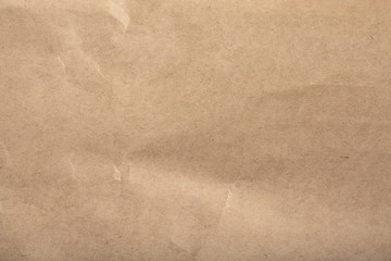 Kraft paper texture / background