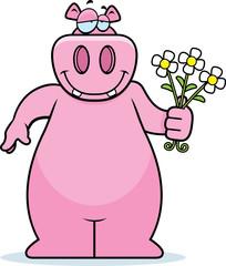 Hippo Flowers