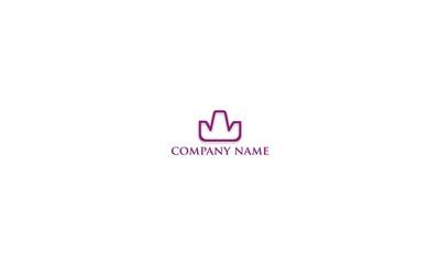 Letter abc modern vector logo