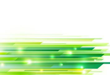 緑 背景 アブストラクト  Wall mural