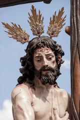 Hermandad del Sol, semana santa en Sevilla