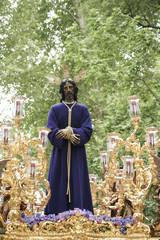 Semana santa en la ciudad de Sevilla, Jesús Cautivo
