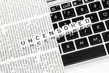 Uncensored Media