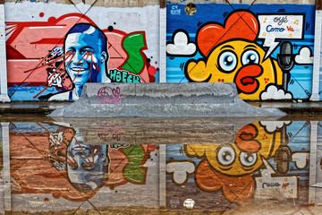 Art Urbain à Bordeaux