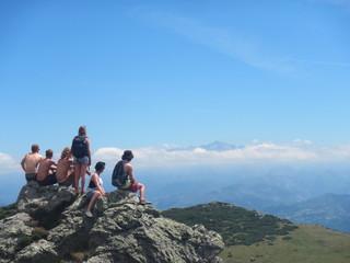 Hiking in Northern Spain
