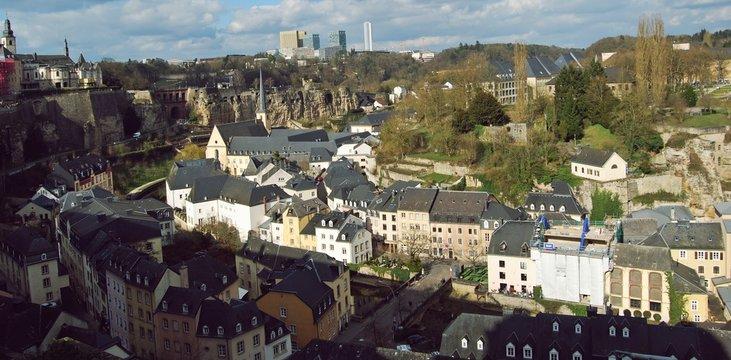 Luxemburgo (Luxemburgo).
