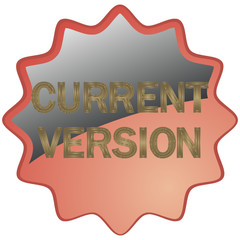 CURRENT VERSION ICON