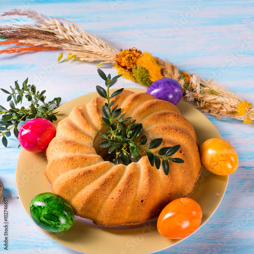 "Easter babka"" Stock photo and royalty-free images on Fotolia.com ..."