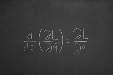 The science of mathematics