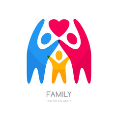 friends and family logo photos royalty free images graphics