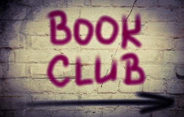 Book Club Concept