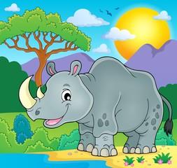 Rhino theme image 2