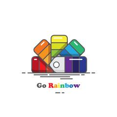 Go Rainbow