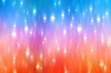 abstract background. multicolored shiny background