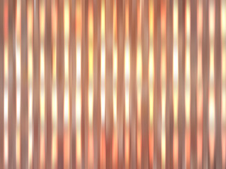 abstract brown background. vertical lines and strips
